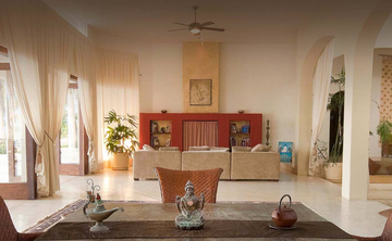 Enlightened Journey to the Self - Yoga and Ayurveda Retreat