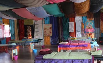 Intuitive Balinese Massage Course December 2018