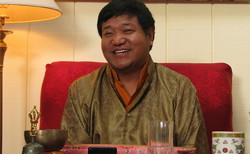 [Dharma December] A Daylong Meditation Retreat Based on the Four Dharmas of Longchenpa
