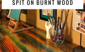 Spit on Burnt Wood Feb 3rd 10am-12pm