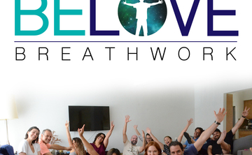 BeLOVE Valentine's 3 Day Breathwork Retreat (MIND-BODY-SPIRIT)