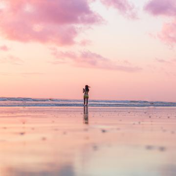 Women's Retreat to Nature: Costa Rica