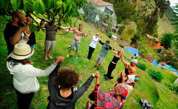 3-Day Ayahuasca Healing Retreats