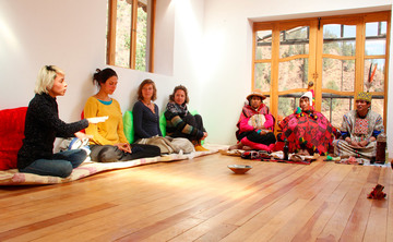 7-Day Ayahuasca Healing Retreat & Visit to Machu Picchu