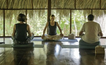 5 Day Jungle Yoga Vacation in Peru