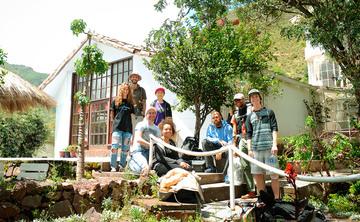 12-Day Ayahuasca retreats with Machu Picchu & Lake Titicaca