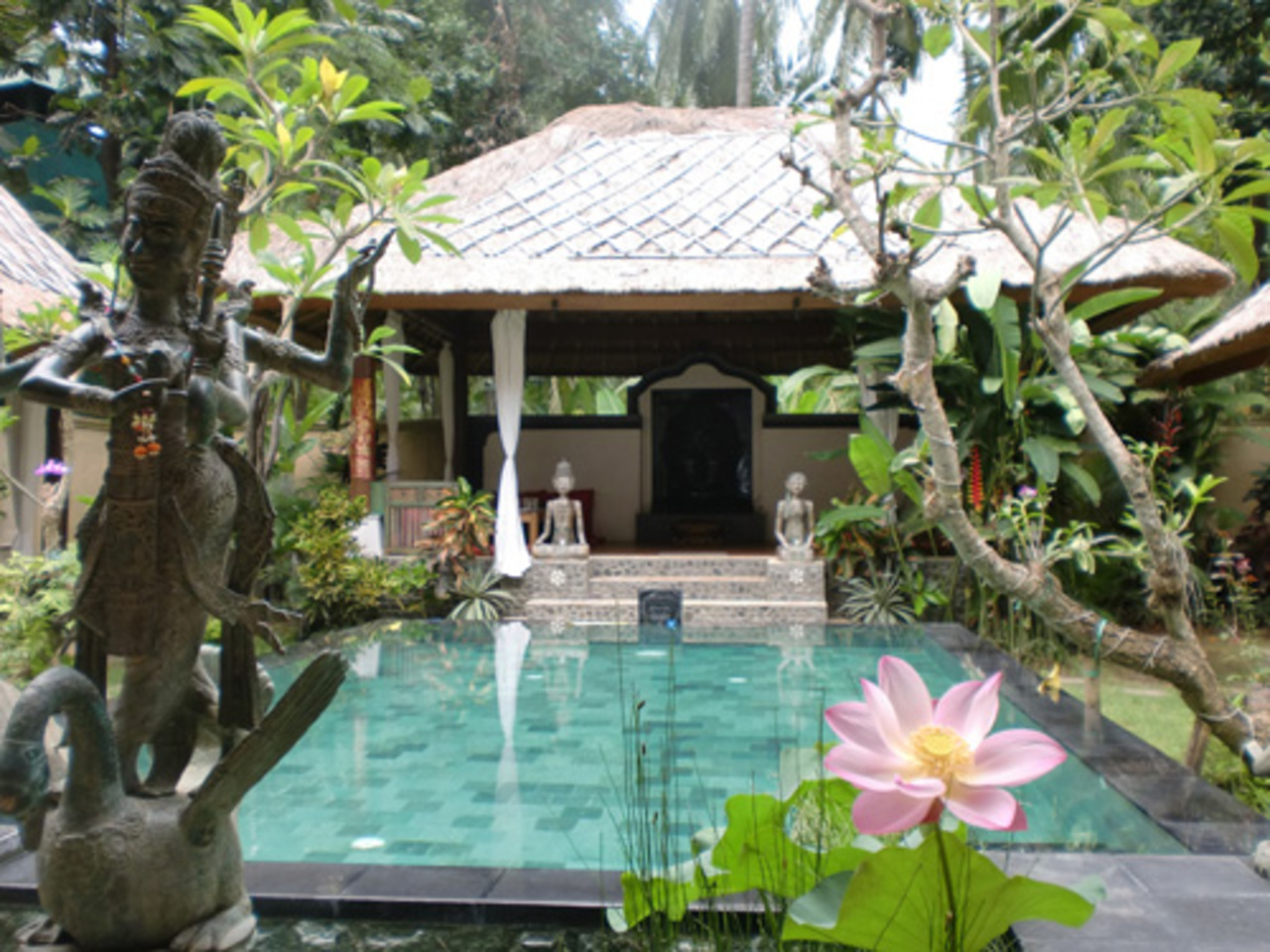 prana veda bali sanctuary center retreat guru