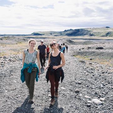 Iceland Yoga Retreat – The Midnight Sun 2018