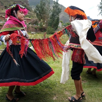 Peru Sacred Valley Pilgrimage. San Pedro Medicine Retreat February 18th - March 1st, 2018