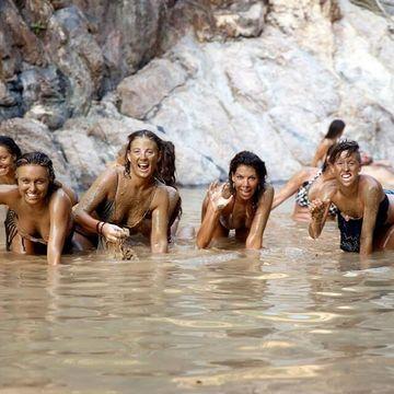 ECSTATIC LOVE - 8 Day Tantric & Shamanic Retreat, Thailand - January