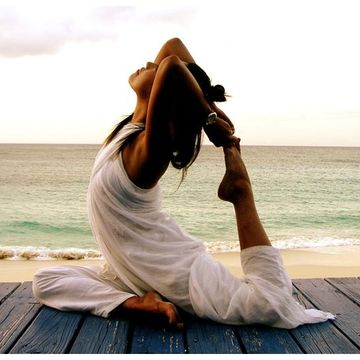 Yoga Teacher Training In India-Rishikesh