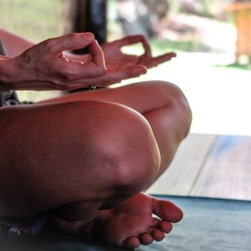 Beyond the Veil: A yoga retreat with focus on Chakras & Dreams