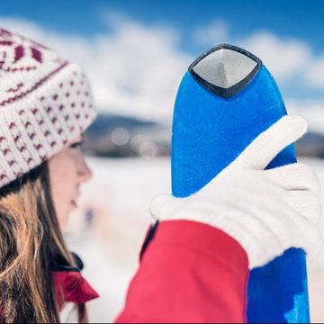 Winter Yoga Retreat & Ski Holiday ( *Ski Package Optional)