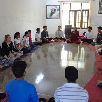 14 Days Life-Transforming Intensive Meditation Retreat in Rishikesh, India