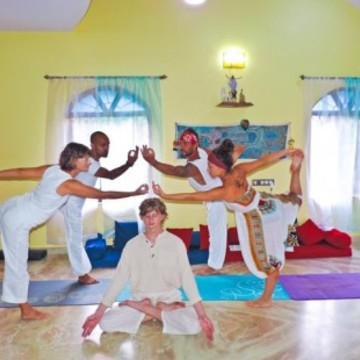 School of Holistic Yoga and Ayurveda Goa