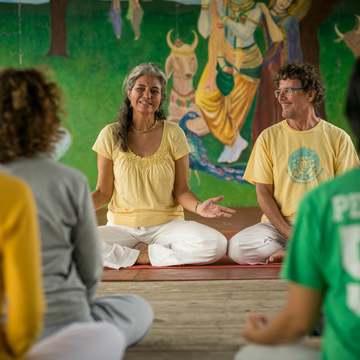 Yoga & Relationships
