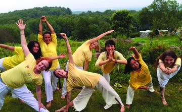 Yoga for Children Teacher Training Course