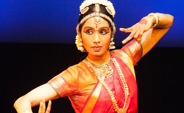 Classical Indian Dance & Music Celebration
