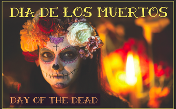 The Oaxaca Experience - A Yoga Day of the Dead Adventure Retreat in Mexico