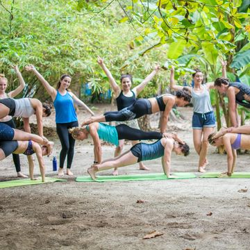 Yoga Academy International 200hr Certified Teacher Training, Costa Rica - February/March