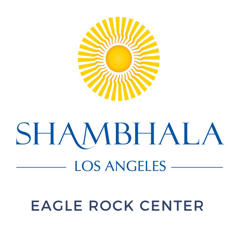 Shambhala Meditation Center in Eagle Rock