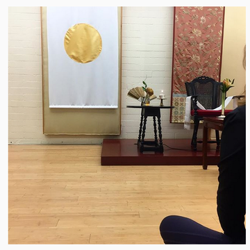 Winter Meditation Retreat in Los Angeles (Eagle Rock)