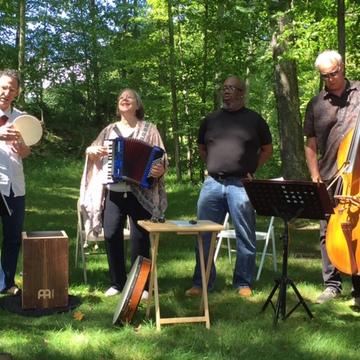 The Peace Ensemble