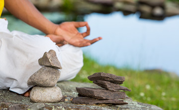 The Power of Meditation Retreat