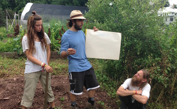 Permaculture Design Certification Course