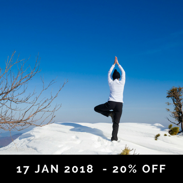 Vinyasa Flow Yoga & Meditation Retreat