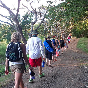 Swastha Yoga Advanced Credit – 200 hours CONSCIOUS ALIGNMENT Internship, Costa Rica – May/June