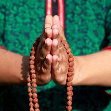 Meditation & Mantras Week Retreat