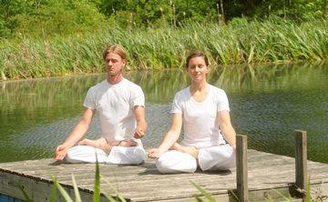 Raja Yoga: the Royal Path of Meditation
