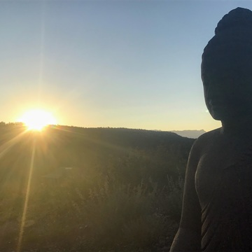 Sutrayana: The Journey of the Buddha