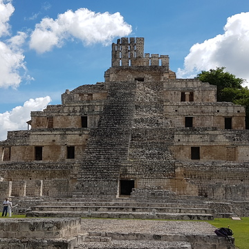 "Maya Ceremony: ""A Direct Link to the Divine"" Yucatan, Mexico – February"