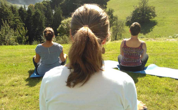 Daylong Retreat: Cultivating Mindfulness in your Yoga practice