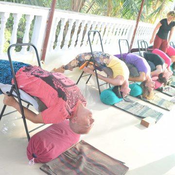 200 Hours YTT in Goa | Yoga Dhyan