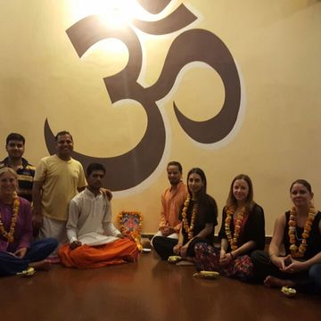 200 Hours YTT in Rishikesh   Indian Yoga