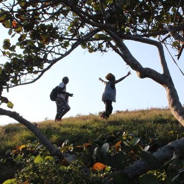 New Moon Yin Retreats in Jamaica: February