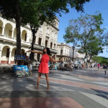 The Power of the Sabrosura: Reclaiming your Femininity, Cuba - July 2018