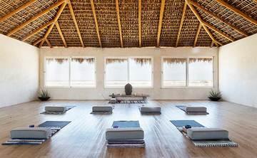 Yin/Restorative and Bhakti 9 day – November