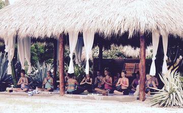 Deluxe Surf Yoga Retreat in Nicaragua