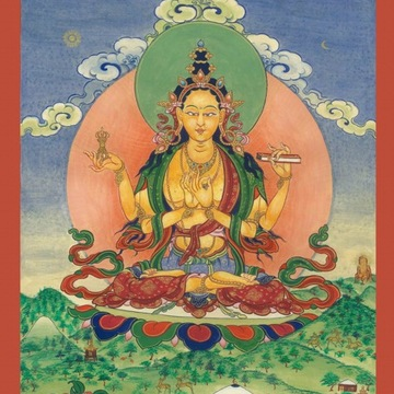 Encountering Wisdom Within: A Deep Dive Into the Ancient Teachings of Prajna Paramita