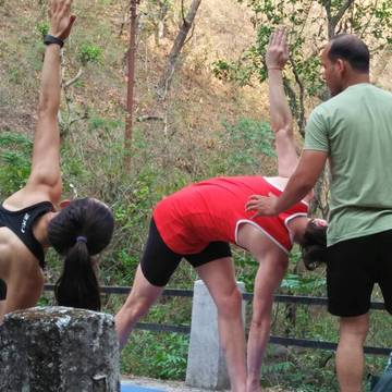Vinyasa Yoga Teacher Training India