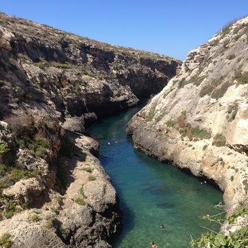 Underwater: 7 Days Adventure Scuba-Diving Yoga Retreat in Gozo, Malta