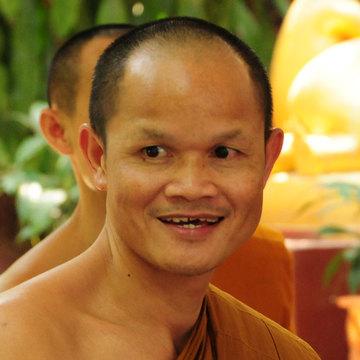Dr. Ajahn Somchai