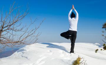 Vinyasa Flow Yoga & Meditation Retreat