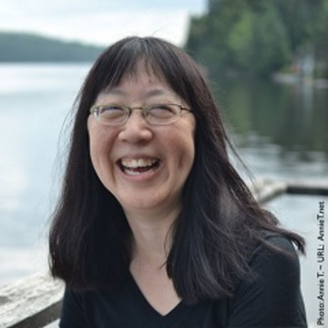 Debbie Ridpath Ohi