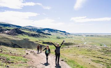 Epic Iceland Yoga Retreat 2018 – August