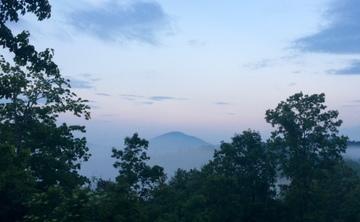 Mountain Healing Retreat